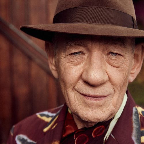 Sir Ian McKellen: 'What does old mean? Quite honestly I feel about 12'