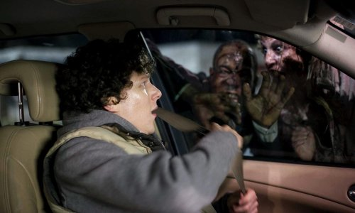 Zombieland: a zombie movie so enjoyable you almost want to join the apocalypse