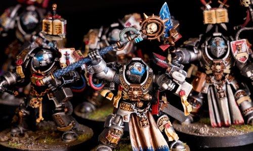 Warhammer maker Games Workshop hands staff £5,000 bonus after lockdown sales surge