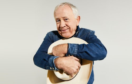 How Leslie Jordan made it big: 'If you want to get sober, try 27 days in county jail'