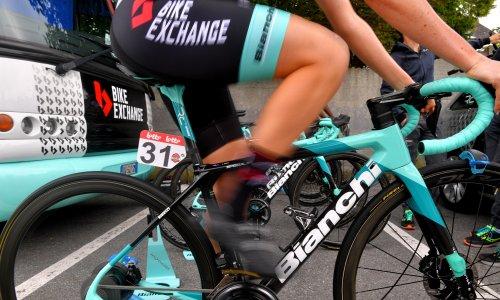 Saudi Arabia's 'sportswashing' further facilitated by new Australian cycling deal