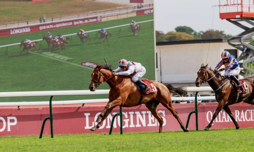 Talking Horses: Dettori's lapse adds to intrigue of 100th Arc de Triomphe
