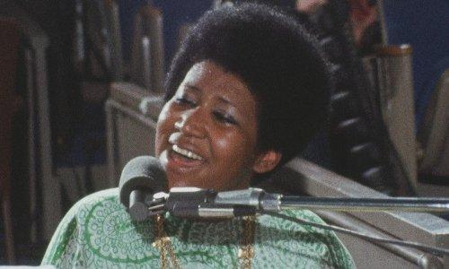 TV tonight: the gospel according to Aretha Franklin