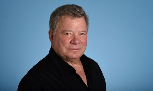 'Take it easy, nothing matters in the end': William Shatner at 90, on love, loss and Leonard Nimoy