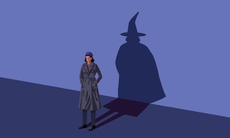 From Circe to Clinton: why powerful women are cast as witches