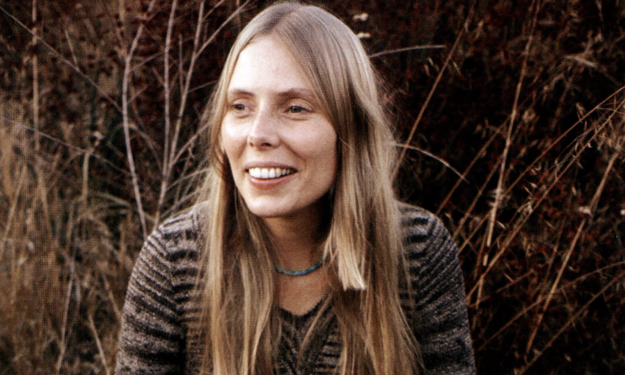 Joni Mitchell's Blue reviewed – archive, 29 June 1971