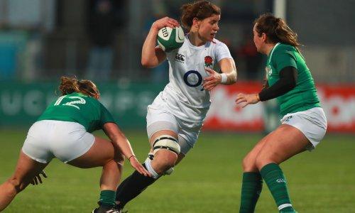 Major step taken towards a Women's Lions team as sponsor funds study