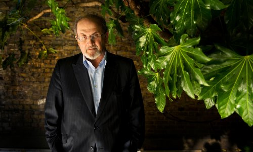 Languages of Truth by Salman Rushdie review – profound insights and platitudes