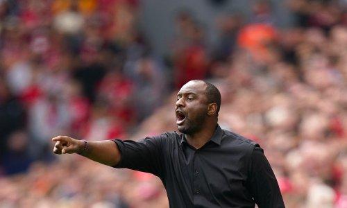 Patrick Vieira's return will remind Arsenal of their leadership deficit