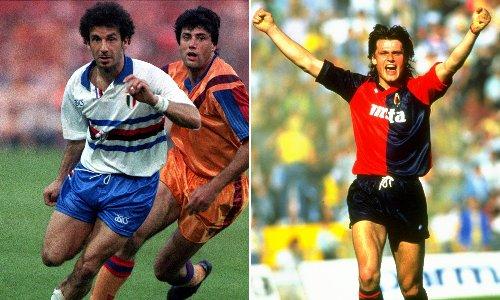 The season when Genoa nearly took over European football