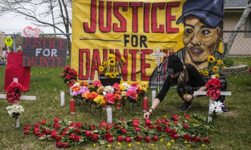 Families call for UN to launch inquiry into police killings of Black Americans
