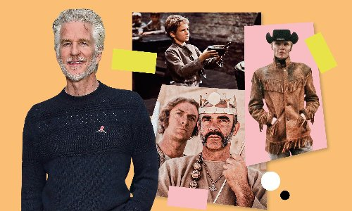 Matthew Modine's teenage obsessions: 'In Utah, the Beatles were devil music'