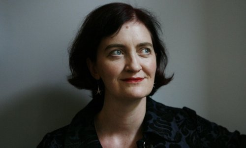 Emma Donoghue on writing Room: 'I toned down some of the horror of the Fritzl case'