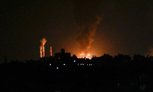 Wednesday briefing: Warning over escalation of Israel-Gaza violence