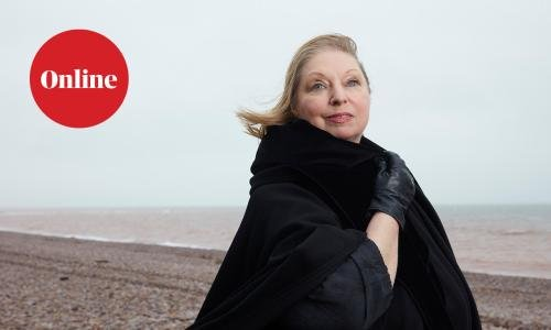 An evening with Hilary Mantel   The Guardian Members