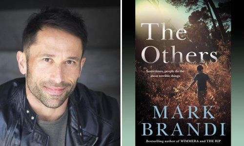 The Others by Mark Brandi review – sanctuary from a plague or something more sinister?