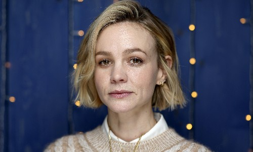 'They said I wasn't hot enough': Carey Mulligan hits out again at magazine review