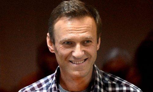 Russian prosecutors move to liquidate Navalny's 'extremist' movement