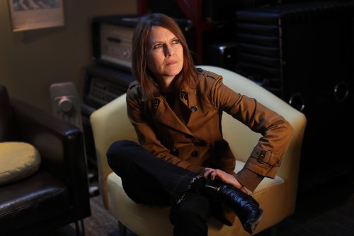 Juliana Hatfield: 'Women turn our anger on ourselves'