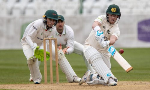 Division bell rings as county cricket looks to make up for lost time
