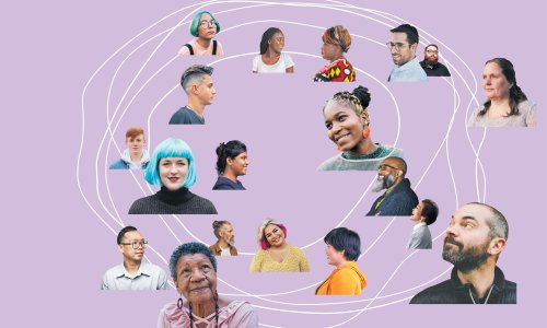 The social biome: how to build nourishing friendships – and banish loneliness