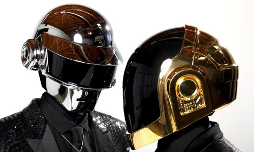 Daft Punk were the most influential pop musicians of the 21st century