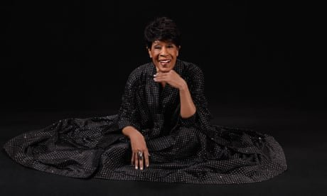 Bettye LaVette: 'James Brown would have fired Kanye West 12 times'