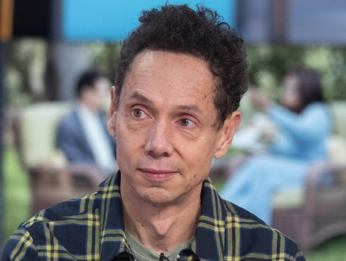 Malcolm Gladwell: 'I deplore people who deny the extent of their privilege'