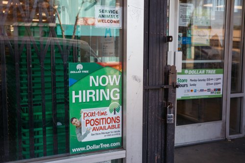 'No one wants to work anymore': the truth behind this unemployment benefits myth