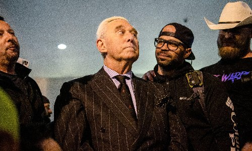 Roger Stone faces fresh scrutiny as Capitol attack investigation expands