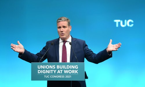 Starmer's proposed party rule changes are an anti-democratic outrage