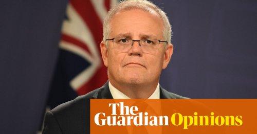 Australian Politics cover image