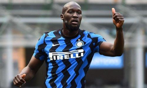 Chelsea closing on Romelu Lukaku after striker tells Inter he wants move
