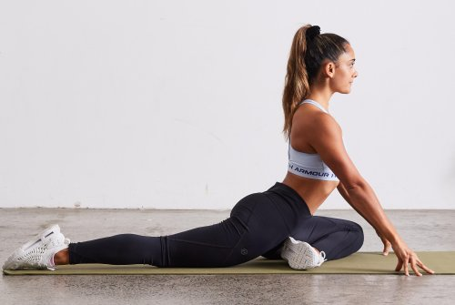 Move of the week: how to have happier hips