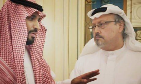 Saudi heir complicit in Khashoggi murder, US assessment reportedly finds