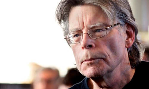 Billy Summers by Stephen King review – his best book in years