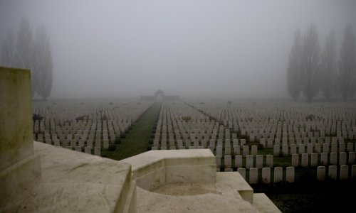 UK failure to commemorate black and Asian war dead known 'for years'