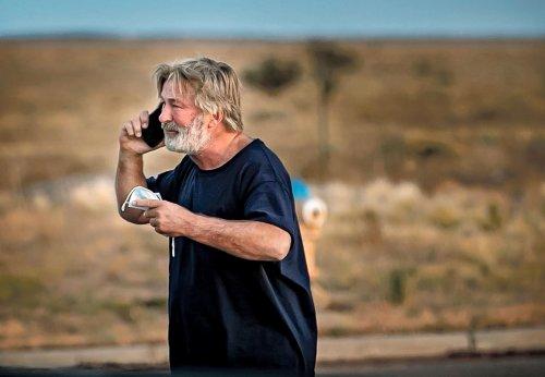 Alec Baldwin kills woman by firing prop gun on film set of Rust