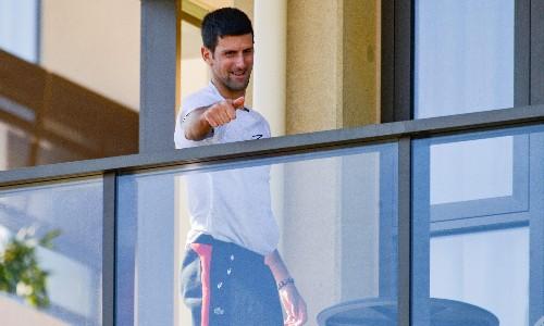 Nick Kyrgios calls Djokovic 'a tool' over Covid demands before Australian Open