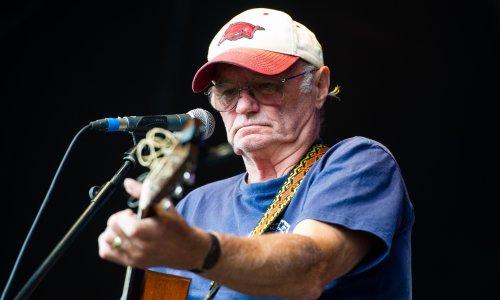 Michael Chapman obituary