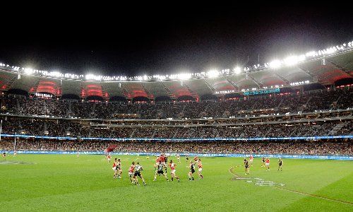 Disturbing picture painted of AFL boys' club that rules the game