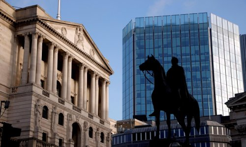The UK economy could be transformed by a central bank digital currency