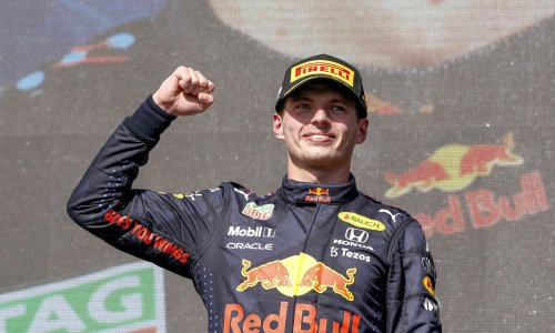 Verstappen and Hamilton's title duel enters climax with no margin for error