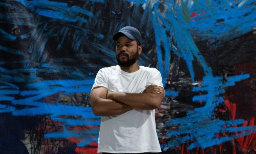 Is Oscar Murillo the new Jean Dubuffet? Plus the real Dubuffet! – the week in art