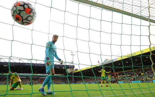 Norwich need a win quickly after 15 straight defeats in the Premier League