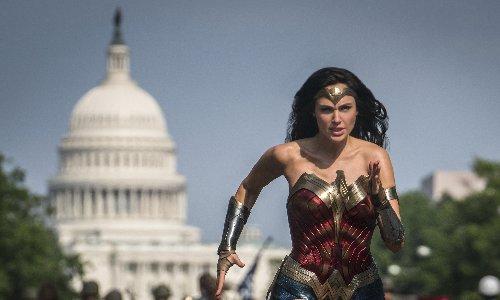 Wonder Woman 1984 review – the superheroine 2020 needs