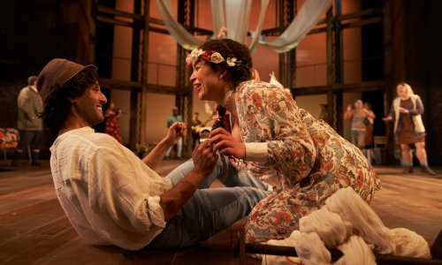 Third time lucky? Inside the RSC's much-delayed Winter's Tale