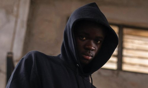 'It has our energy, our story': asakaa, Ghana's vibrant drill rap scene