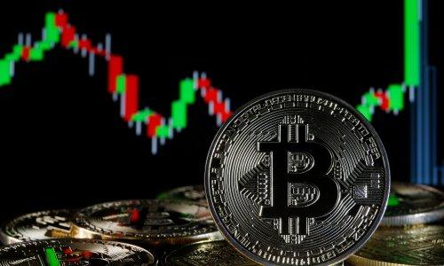 Bitcoin surges through key $50,000 level in European trading