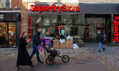 Superdry warns over going concern risks as Covid-19 hurts sales